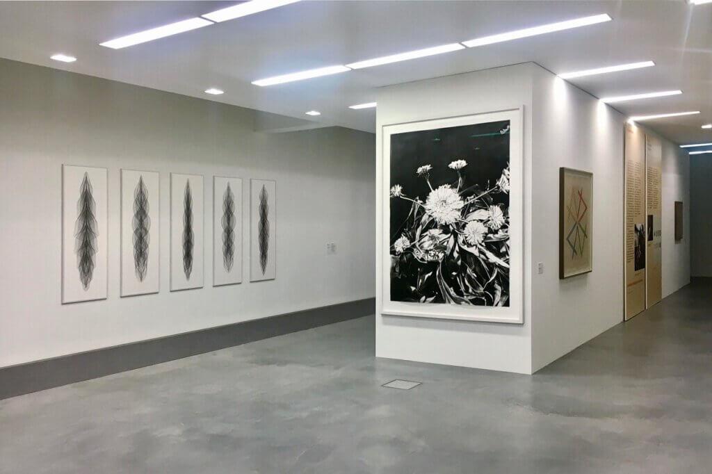 Ausstellung Ziegelhütte